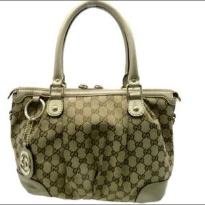 INTRIGUING ✨ GUCCI ✨ Shoulder Bag by Gucci